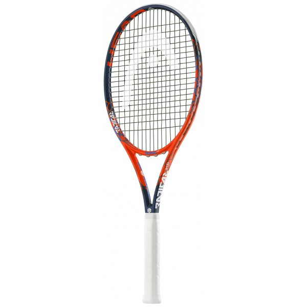 Head Graphene Touch  Radical MP - 2018