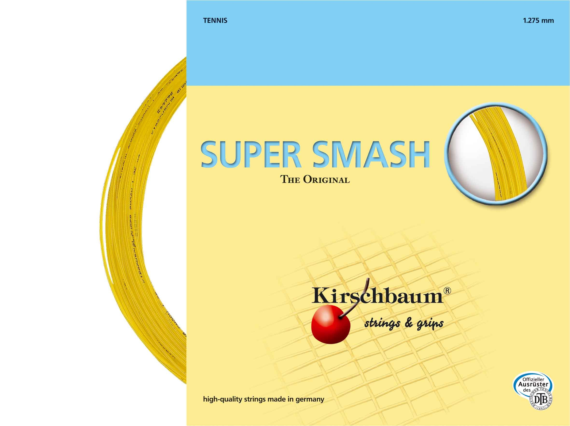 Kirschbaum Super Smash String 16G