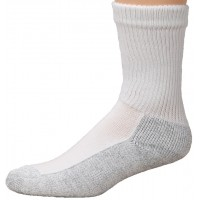 Cushees Triple Thick Crew Socks