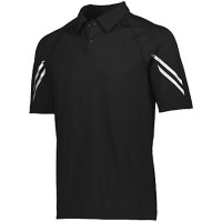 Holloway Flux Polo Black