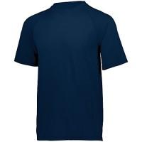 Holloway Swift Wicking Shirt Navy