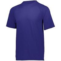 Holloway Swift Wicking Shirt Purple