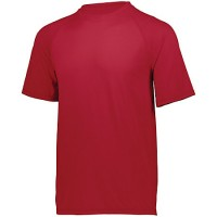 Holloway Swift Wicking Shirt Red