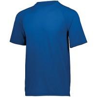 Holloway Swift Wicking Shirt Royal