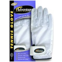 Advantage Tennis Glove Ladies Full Right