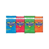 All Sport 2.5 Gal. Powder Pouches-32 Pk Case, 4 Flavor Variety Pack