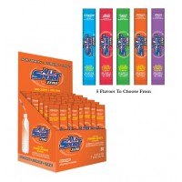 All Sport Powder Sticks 0.1 Oz.-Box of 50