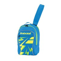 Babolat Backpack Junior Club - Blue/Yellow - 2018