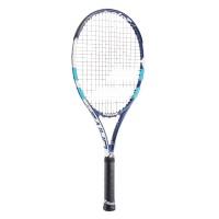 Babolat Junior Pure Drive Wimbledon 26 - 2017