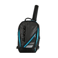 Babolat Team Expandable Backpack - Black-Blue - 2018