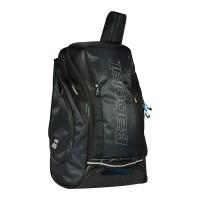 Babolat Team Maxi Backpack - Black/Blue/Silver