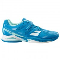 Babolat Propulse All Court Womens - Blue - 2016 - SPECIAL