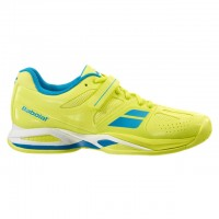 Babolat Propulse All Court Womens - Yellow - 2016 - SPECIAL
