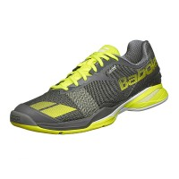 Babolat Jet All Court - Men's -  Grey/Yellow