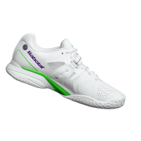 Babolat Propulse BPM All Court Mens Wimbledon White/Green