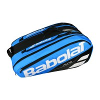 Babolat Pure 12 Pack Tennis Bag - Blue - 2018