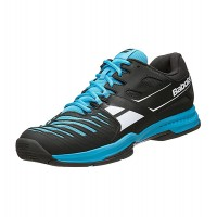 Babolat SFX2 All Court - Men's - Black/Blue