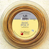 Kirschbaum Basic Poly Reel 16G