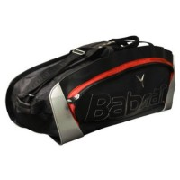 Babolat Y Racket Bag 6Pk Red
