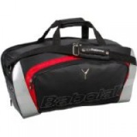 Babolat Y Tennis Bag Red