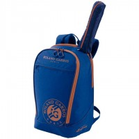 Babolat Roland-Garros Club Backpack Dark Blue / Orange