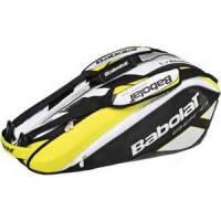 Babolat Aero Line Racquet Bag 6Pk 2012