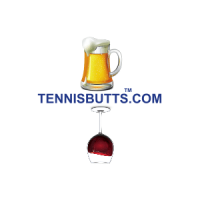 Tennis Butts - Wine / Beer