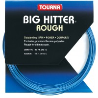 Big Hitter Rough String 16G