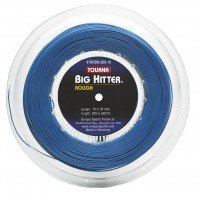 Big Hitter Rough Reel 660ft 17G