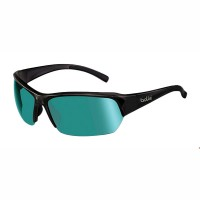 Bolle Ransom Shiny Black - Competivision Tennis Lens