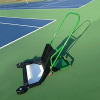BRAD Ball Retriever and Dispenser - For Hardcourt Surfaces
