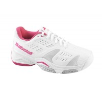 Babolat SFX Team All Court Womens White/Pink