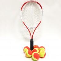 Catching Racquet