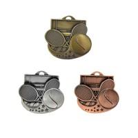 """Tennis Starblast Medal 2"""""""