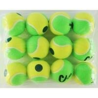 Clarke Stage 1 Transition Tennis Balls