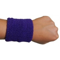 Cushees Wristbands
