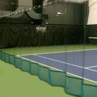 Custom Divider Netting