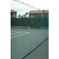 Divider Netting Standard - Square Feet Green (per sq. ft.)
