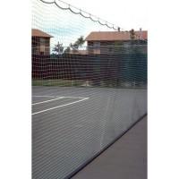 Divider Net 60' x 10' Black