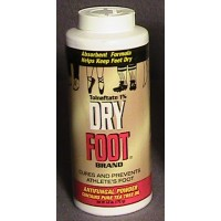 Dry Foot Powder