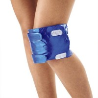 Dunlap Cold Compression Wrap