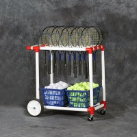 All Terrain Racket Cart