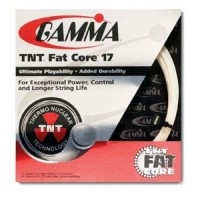 Gamma TNT Fat Core String 17G