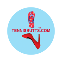 Tennis Butts - Flip Flop / High Heels