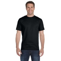 Gildan Adult 5.5 oz., 50/50 T-Shirt - 44 Different Colors Available