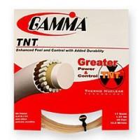 Gamma TNT Titanium 16G Natural