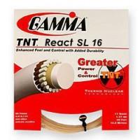 Gamma TNT React SL 16