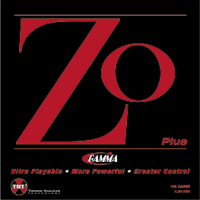 Gamma Zo Plus String 16L