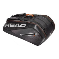 Head Tour Team 12R Monstercombi Black/Silver