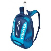 Head Tour Team Backpack - Navy Blue